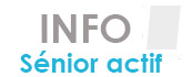 info senior actif